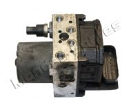 GENUINE FORD MONDEO MK3 ABS PUMP MODULATOR 4S71-2C405-AA ESP ESC 2001-2007